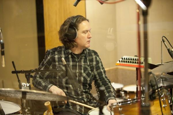 Matt Chamberlain sería el baterista de la gira sudamericana de Soundgarden