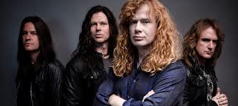 """El nuevo álbum de Megadeth ya tiene título: """"Super Collider"""""""