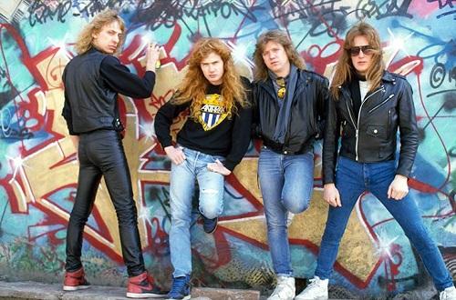 """Cancionero Rock: """"Peace Sells"""" – Megadeth (1986)"""