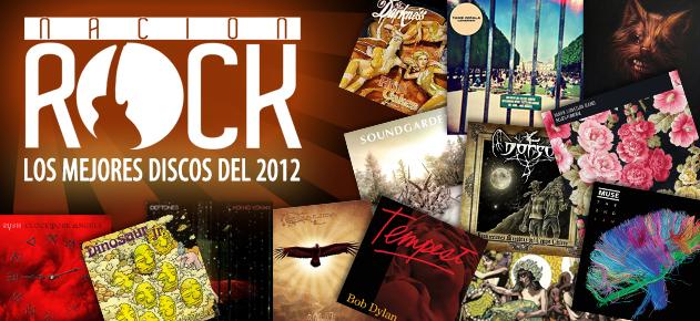 Nacion Rock Awards, los mejores discos del año Parte II, del 10 al 1