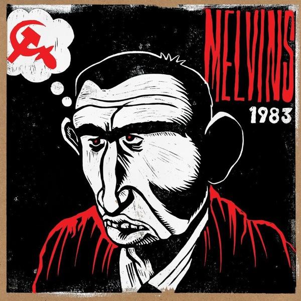 """Melvins sorprende con otro nuevo lanzamiento: """"1983"""""""