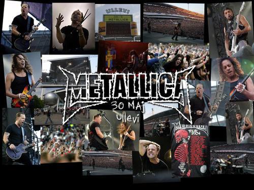 Especial 30 años de Metallica: Cinco hitos que han marcado su historia