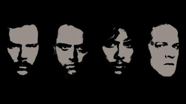 El Álbum Negro de Metallica vuelve al Top 10 del Billboard 200 por primera vez en 29 años
