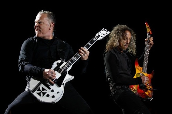 Review Metallica By Request en Chile 2014: La revancha más democrática del metal