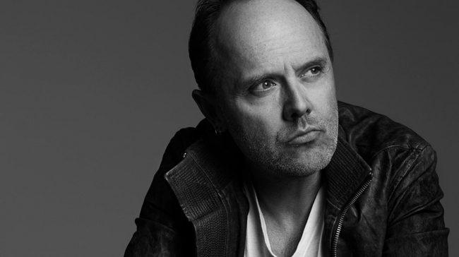 """Lars Ulrich y sus palabras de duelo por Neil Peart: """"¡Gracias por lo que hiciste por los bateristas de todo el mundo!"""""""