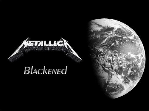 "Cancionero Rock: ""Blackened"" – Metallica (1988)"
