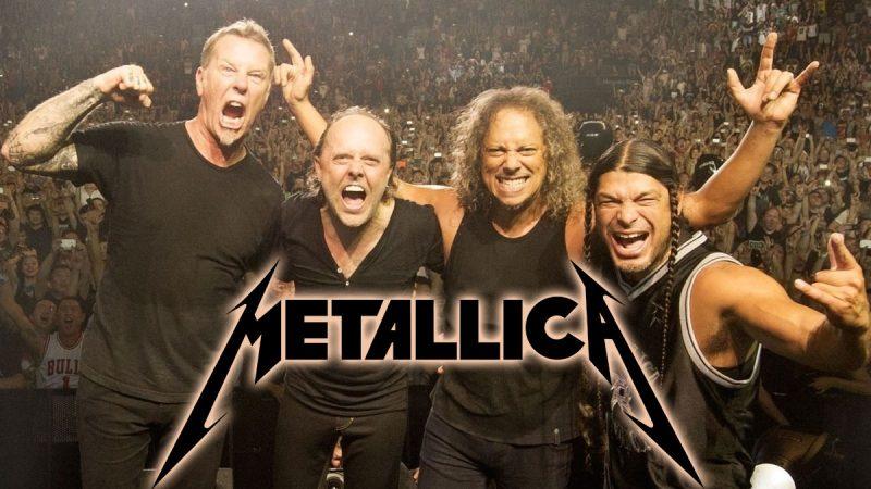 Metallica aparecerá en el Super Bowl 2021 como acto de cierre