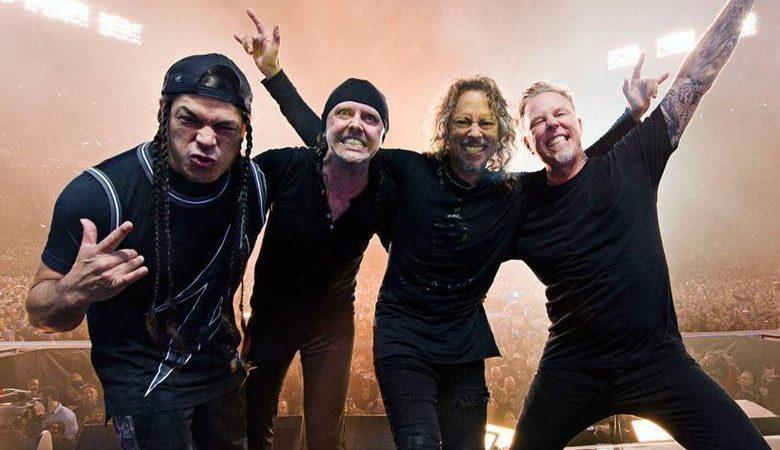 Metallica invita al match que definirá a su mejor canción