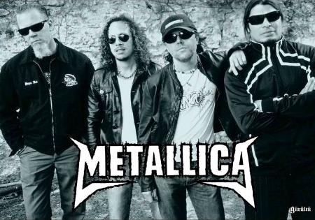 Metallica celebra 30 años con invitados de lujo