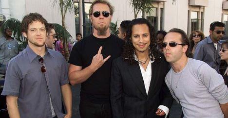 Metallica Mondays: Hoy Metallica transmite un show en vivo de 1997 en plena etapa Load