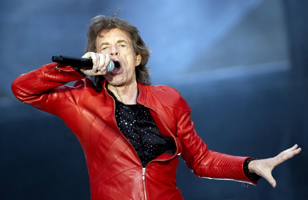 Mick Jagger se someterá a cirugía y The Rolling Stones aplazan gira