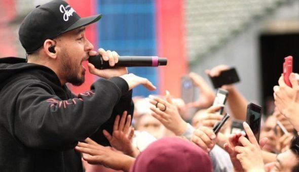 Linkin Park está trabajando en nueva música