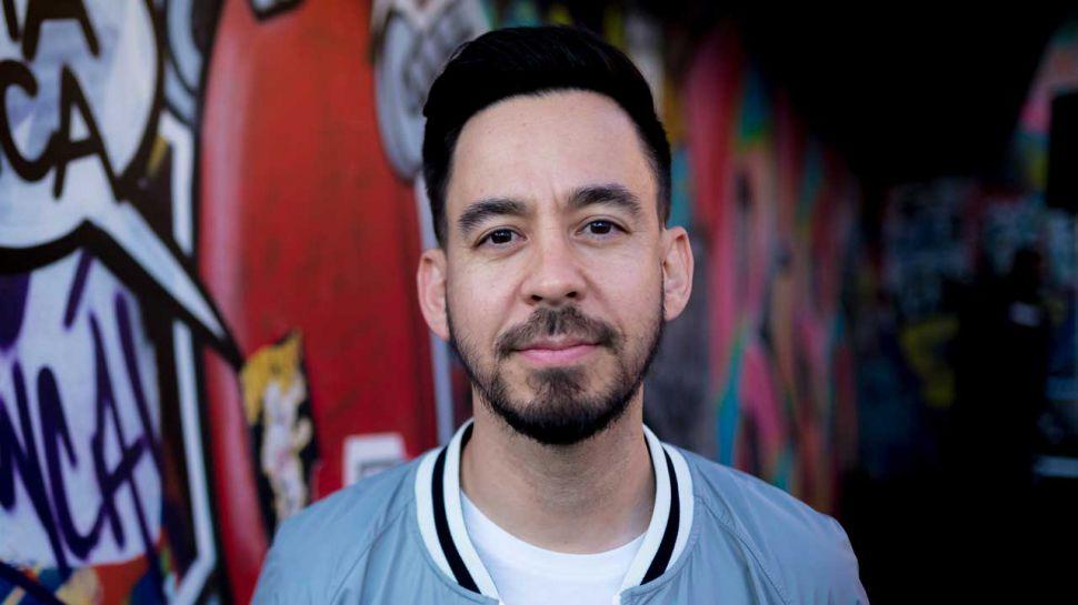 Mike Shinoda no descarta continuar con Linkin Park