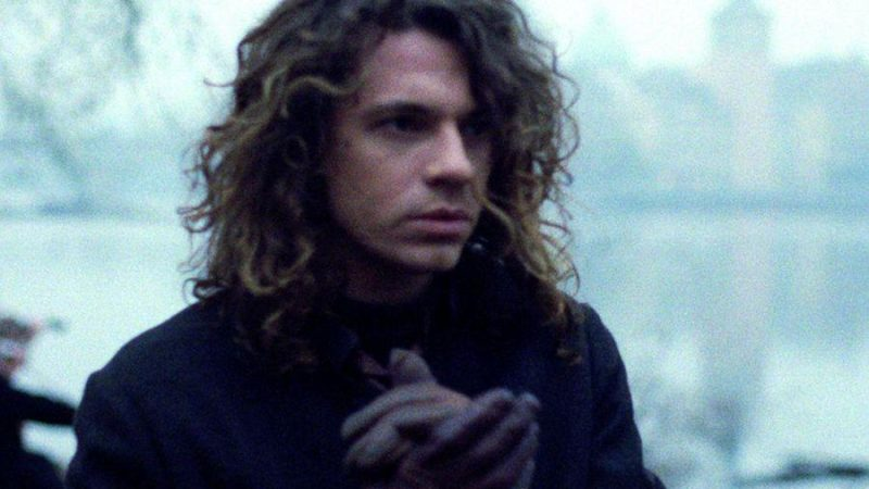 "Cancionero Rock: ""Never Tear Us Apart"" – INXS (1987)"