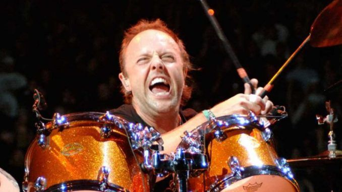 Lars Ulrich confirma que Metallica sí llegará a Chile en Abril