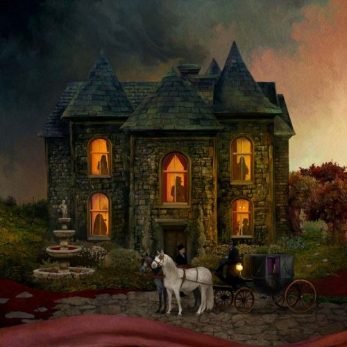 """Opeth estrena primer adelanto de su nuevo álbum, escucha """"Heart In Hand"""""""