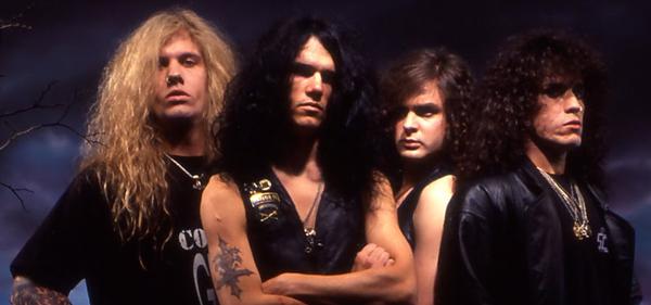 Rumbo al Metal Fest 2013: Morbid Angel, devastación asegurada