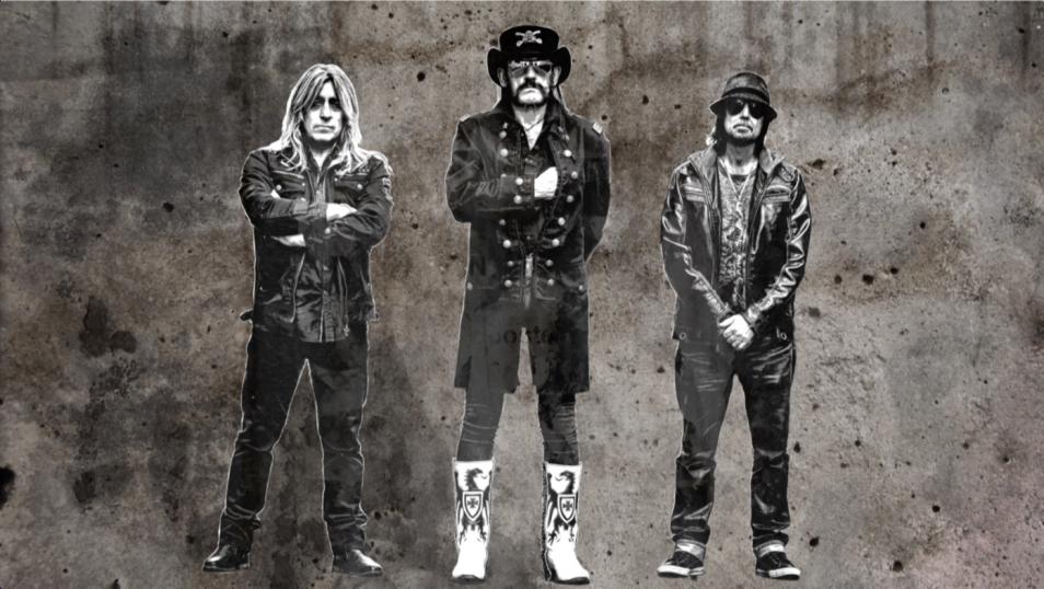 """Motörhead estrena primer adelanto de su nuevo disco """"Bad Magic"""", escucha 'Electricity'"""