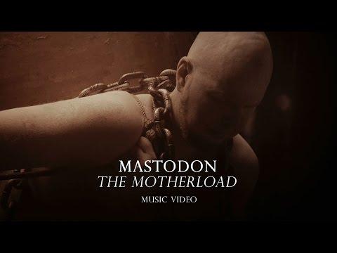 """Mastodon estrena video para su nuevo tema """"The Motherload"""""""
