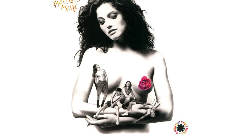 Disco Inmortal: Red Hot Chili Peppers – Mother's Milk (1989)