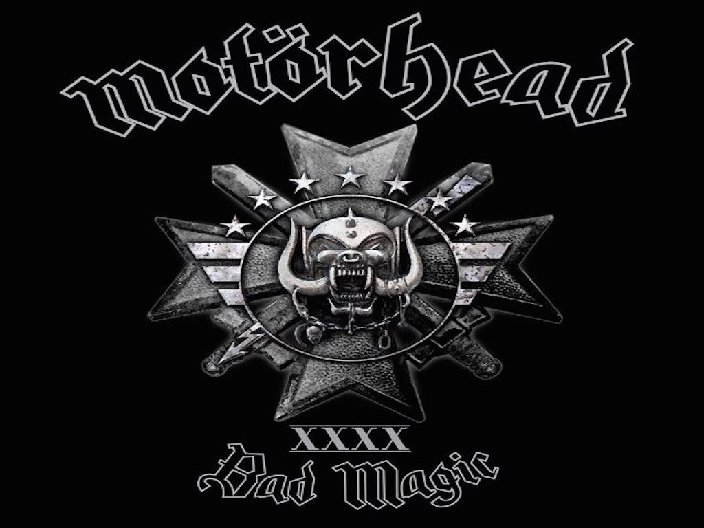 """Streaming: Escucha completo """"Bad Magic"""", el nuevo álbum de Motörhead (2015)"""