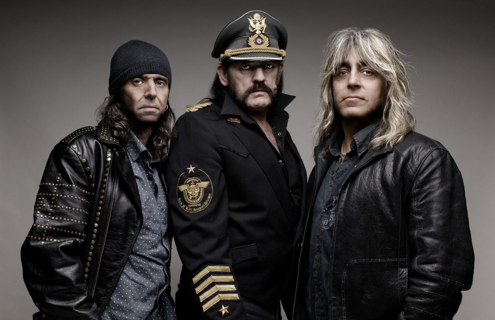 Estreno: Motörhead revela su cover de The Rolling Stones 'Sympathy for the Devil'
