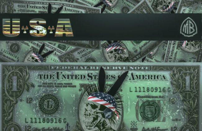 """Mr. Bungle publica nueva música: escucha """"USA"""", su versión para el tema de The Exploited"""