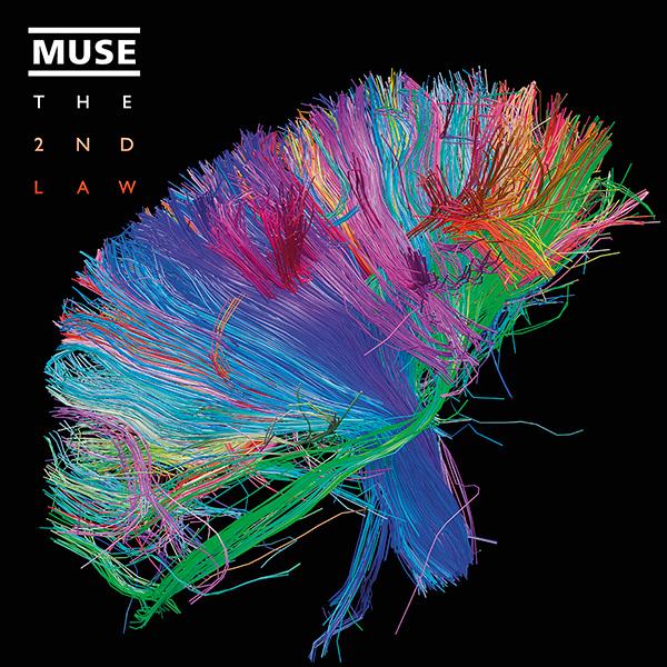 """Muse libera su nuevo álbum """"The 2nd Law"""" completo, escúchalo acá"""