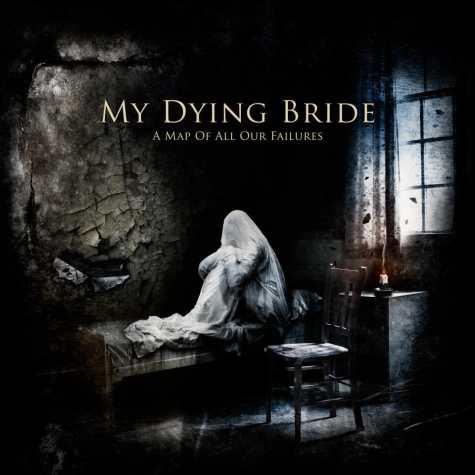 My Dyng Bride regresa con nuevo álbum, escucha el primer adelanto