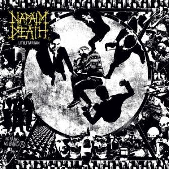 Revisa los detalles de lo nuevo de Napalm Death y escucha un adelanto