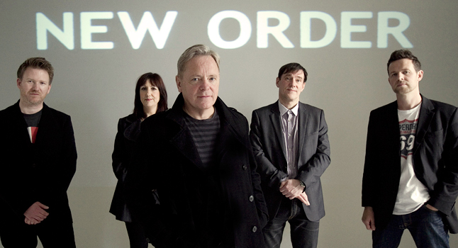Rockumentales: New Order Story, el documental de la historia de New Order
