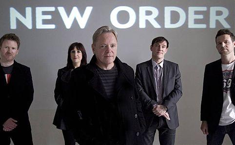 """New Order lanza """"The Lost Sirens"""", su nuevo álbum"""