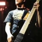 Jason Newsted, bajista (1986-2001)