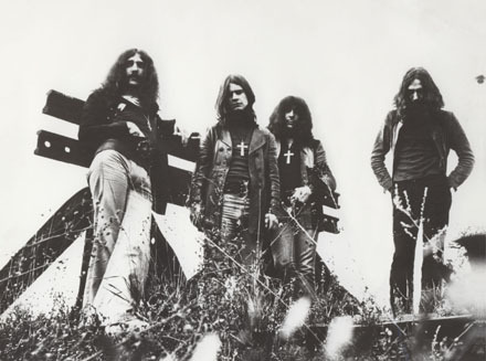 "Cancionero Rock: ""N.I.B."" – Black Sabbath (1970)"