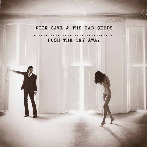 Nick Cave & The Bad Seeds lanzan nuevo álbum: trailer, portada y tracklist