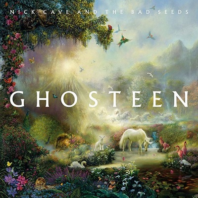 "Nick Cave & The Bad Seeds: ""Ghosteen"" (2019)"