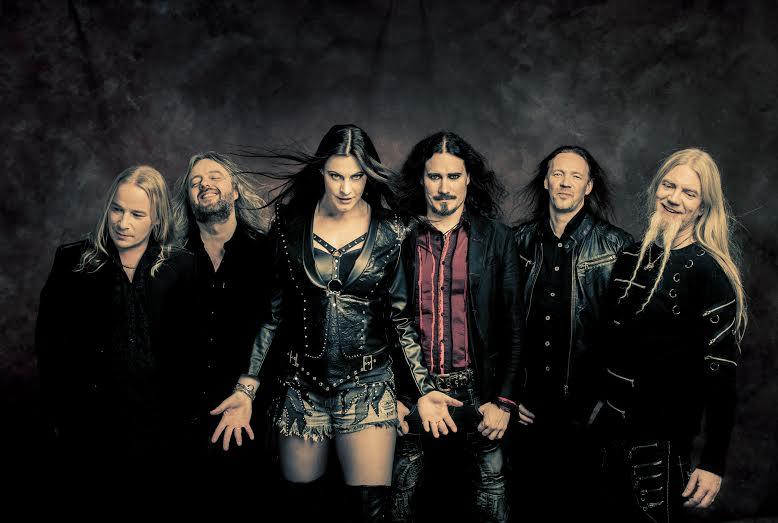 Confirmado: Nightwish regresa a Chile el 4 de octubre, revisa valores e info