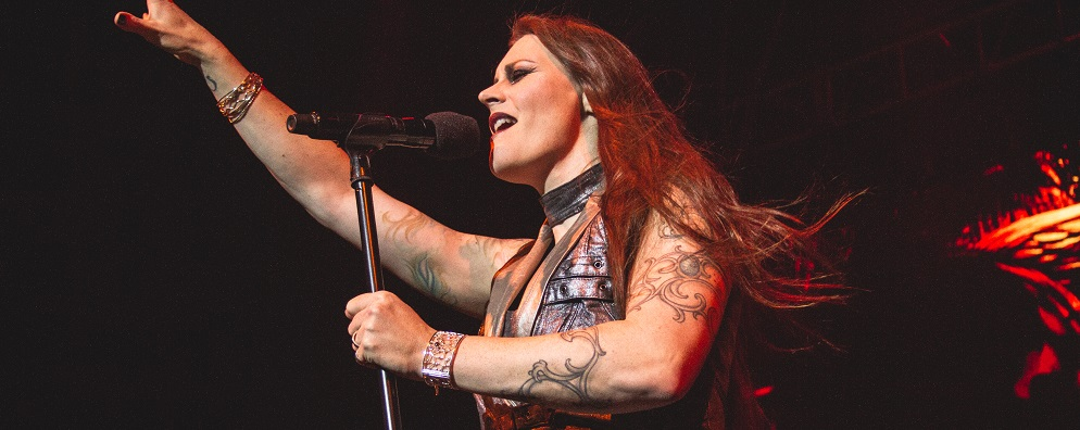 Nightwish en Chile: Décadas de fantasía épica