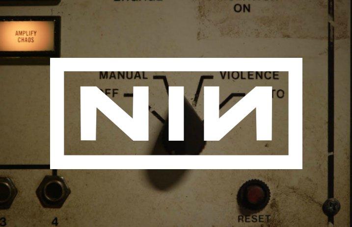"""Nine Inch Nails libera su nuevo EP """"Add Violence"""", escúchalo completo acá"""