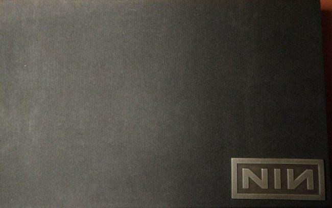 """Nine Inch Nails libera dos nuevos registros de su serie """"Ghosts"""""""