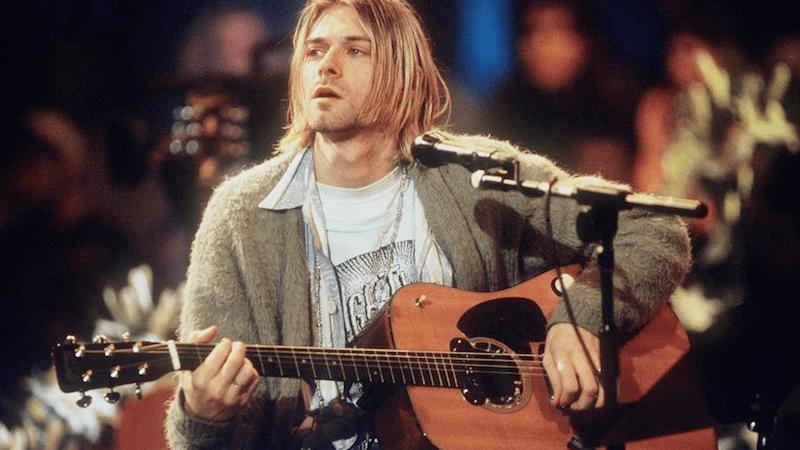 Nirvana reeditará su aclamado MTV Unplugged con versiones inéditas