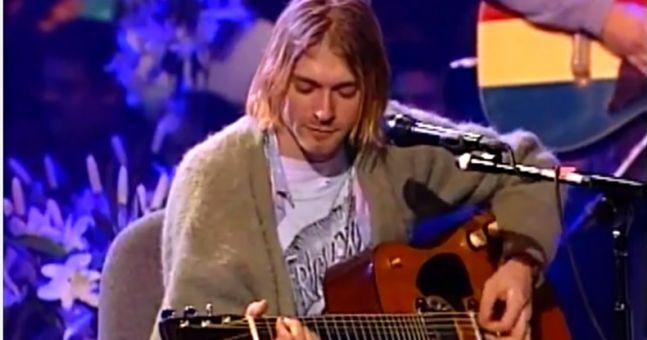 Playlist- Desenchufados santificados: Grandes canciones de rock en formato acústico