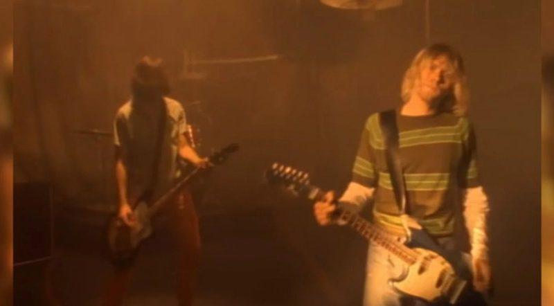 """""""Smells Like Teen Spirit"""" logra otro hito al ser el primer tema de Nirvana en llegar a las mil millones de reproducciones en Spotify"""