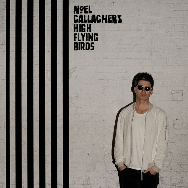 "Se libera completo ""Chasing Yesterday"", el nuevo álbum de Noel Gallagher & The High Flying Birds"