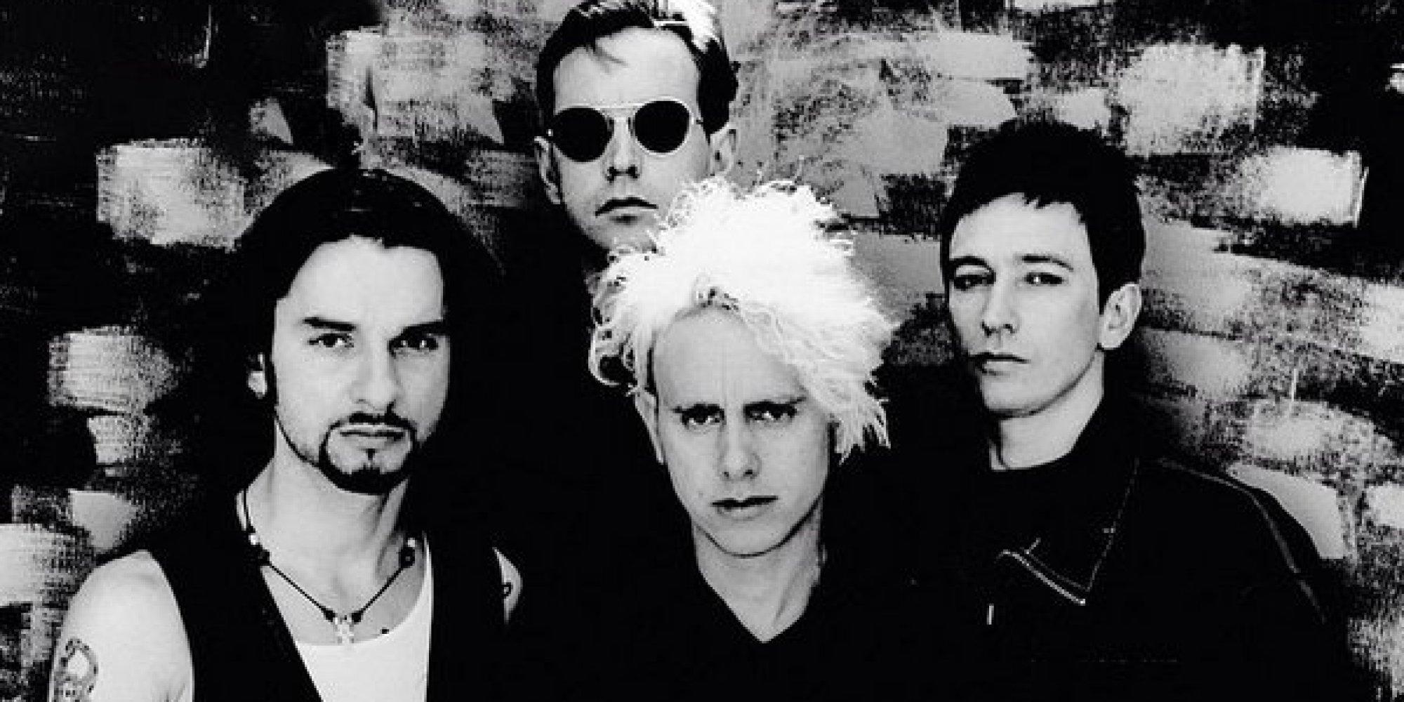 Rockumentales: La historia de Depeche Mode 1981-2009