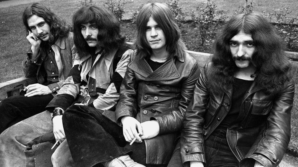 Black Sabbath recibirá un banco público en homenaje en su natal Birmingham