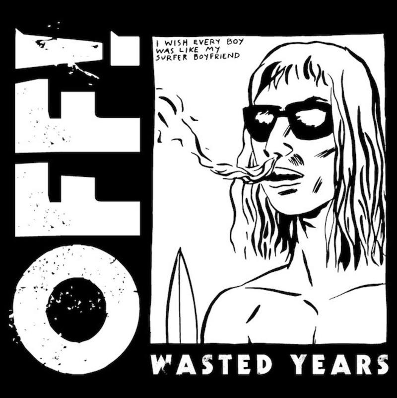 Miembros de Tool y Melvins aparecen en el nuevo video de OFF!