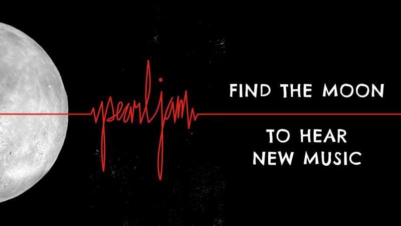 """""""Superblood Wolfmoon"""", la nueva canción de Pearl Jam que puedes escuchar apuntando a la luna"""
