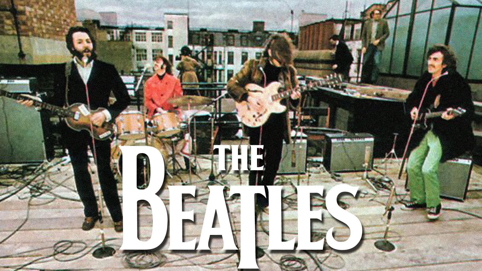 45 años del concierto de The Beatles en la azotea de Apple Corps: El gran concierto en el cielo