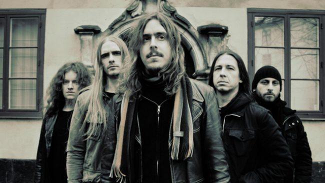 Opeth confirma reprogramación de show en Chile para 2021